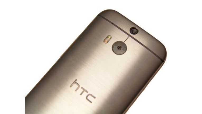 Bald auch mit Windows Phone erhältlich? HTC One (M8)