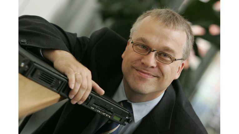 Bernhard Haluschak, Redakteur Team Technologie