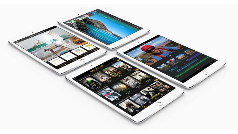 Böses Erwachen für die Kunden: Statt der erhofften iPads waren in den Kartons nur Pappe.