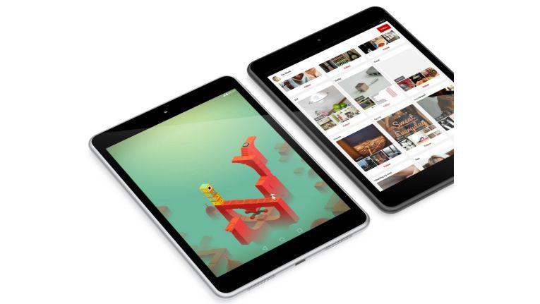 Ähnlich wie das Tablet Nokia N1 sollen auch künftige Smartphones nur von Nokia designt werden.