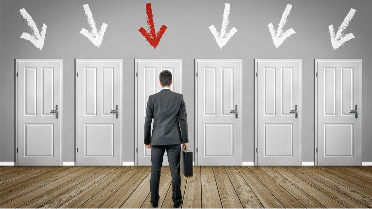 Für viele Talente steht bei der Wahl eines neuen Arbeitgebers nicht nur das Gehalt an vorderster Stelle.
