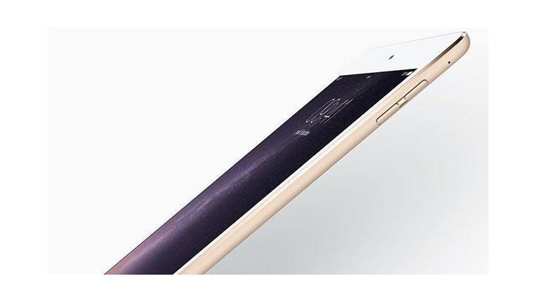 Die Berichte häufen sich, dass Apple an einem neuen großen iPad arbeitet.