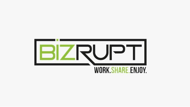 Bizrupt.de ist DIE neue Sharing-Plattform für's Office.