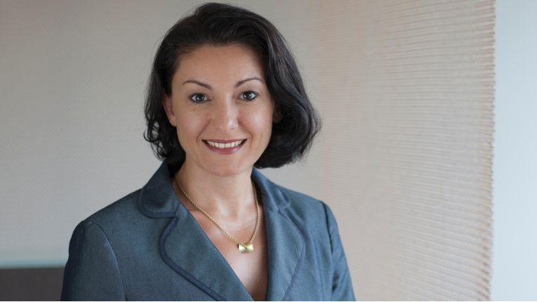 Diana Coso, Partner Sales Director bei EMC, arbeitet an einem neuen Programm für Distributoren mit dem Ziel, vielversprechende EMC-Partner mit gemeinsamer Anstrengung auf einen höheren Level zu heben.
