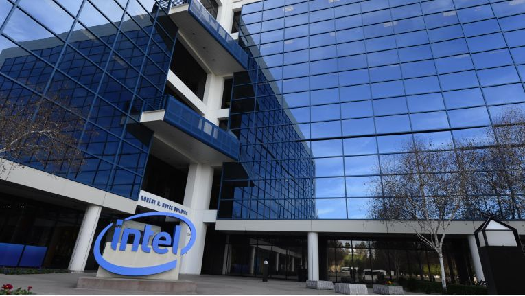 """US-Chiphersteller Intel formiert eine """"Elite-Einheit"""" für neue Technologien."""