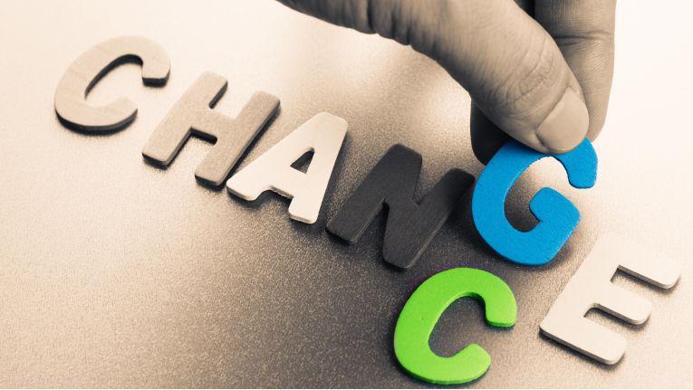 Vom Thema Change sind Mitarbeiter häufig nicht begeistert.