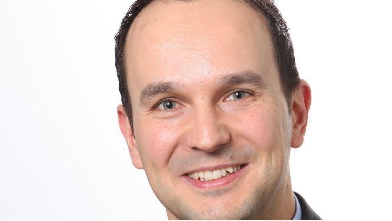 """Martin Frick, ZF Friedrichshafen: """"Die glänzenden Augen unserer Mitarbeiter, wenn sie über ihre Arbeit sprechen, sind die beste Werbung für uns."""""""