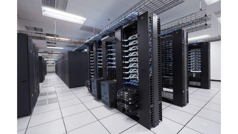 Vertrauen in Rechenzentren? Die neue Version der Vorratsdatenspeicherung ist ein großer Schritt zu noch mehr Unsicherheit.