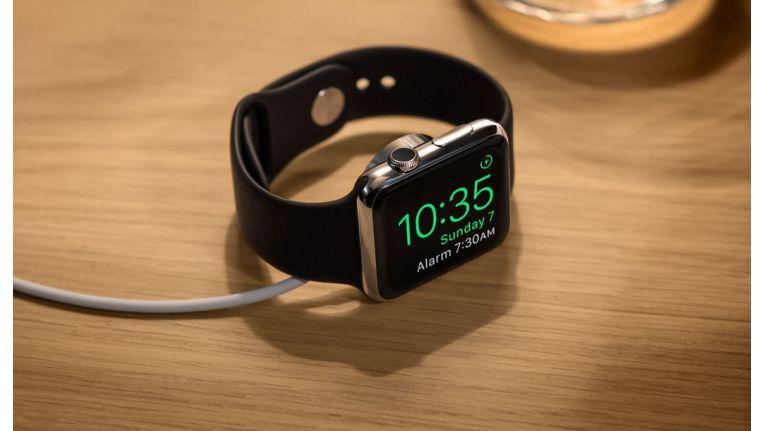 Die Apple Watch erhält im Herbst das erste große Software-Update.