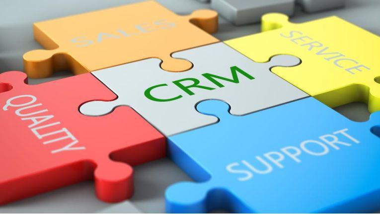 Die CRM-Budgets steigen an.