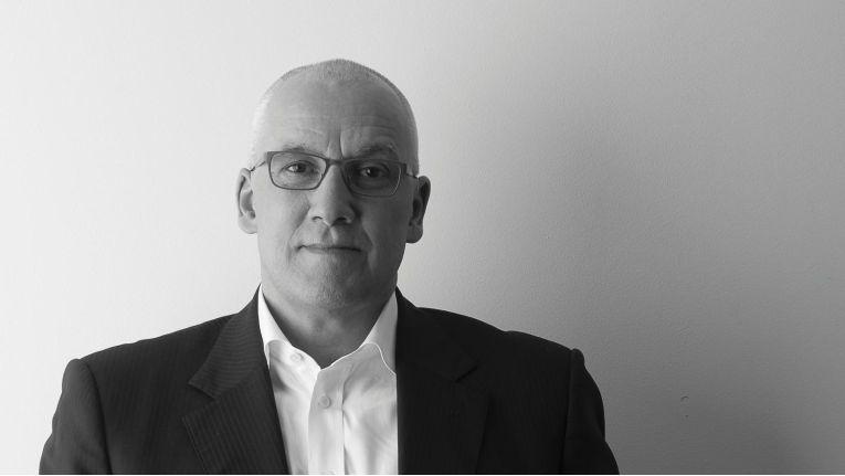 """Interim Manager Falk Janotta: """"In meinem ersten Job habe ich das Projekt-Management von der Pike auf gelernt, davon profitiere ich auch heute noch."""""""