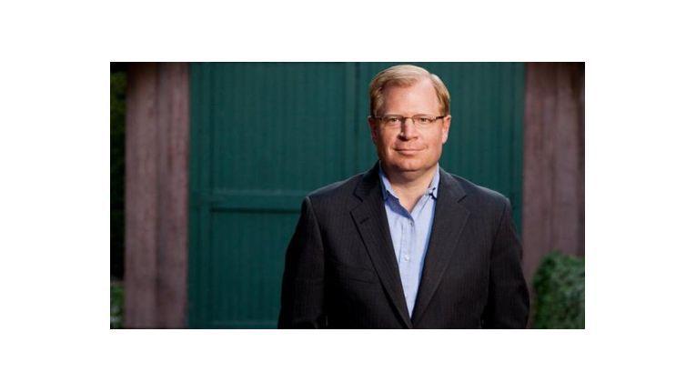 John Hinshaw, Chief Customer Officer von HPE, wird den Konzern verlassen.
