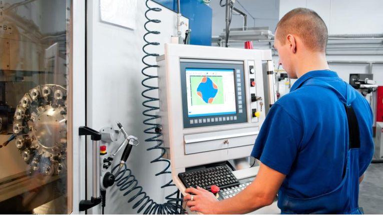 Deutschen Technologien und Unternehmen haben sehr gute Chancen, rund um das Thema Industrie 4.0 eine Führungsposition einzunehmen.