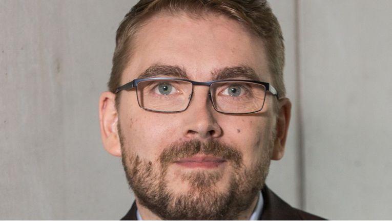 """Unter dem Label """"Die Profiloptimierer"""" berät Holger Ahrens Manager in Sachen Social Media."""