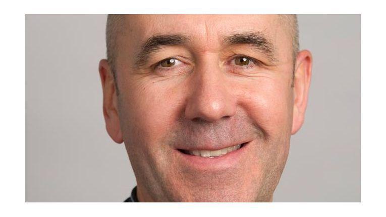 Mike Leyland kommt von Hermes UK und bringt Erfahrung aus britischen Handelsunternehmen mit.