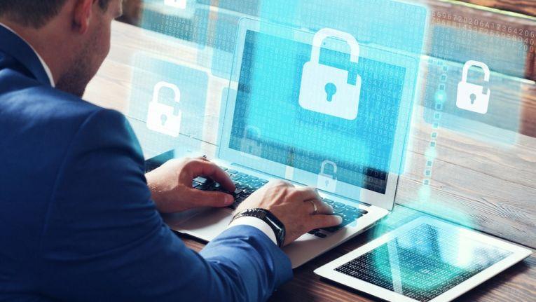 Um Datenmissbrauch zu vermeiden, sollte man möglichst sichere Passwörter verwenden.