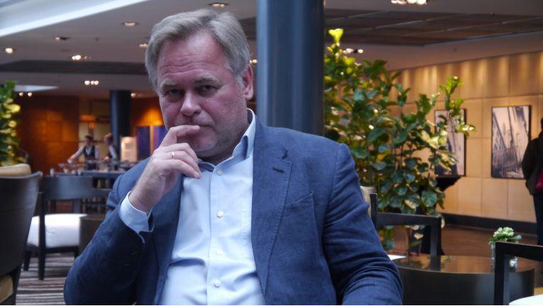 IT-Sicherheitsexperte Eugene Kaspersky warnt vor falschen Fährten bei Cyber-Angriffen.