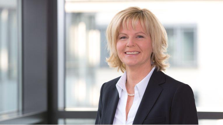 Annette Maier, Country Manager VMware Germany fordert von ihren Partnern eine Qualifizierung vom Lizenzverkäufer zum Trusted Advisor.