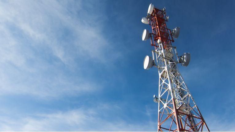 Mobilfunkmasten haben sich in den vergangenen Jahrzehnten zum gewohnten Anblick entwickelt.