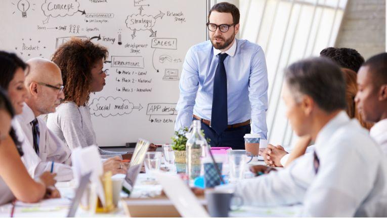 Mit diesen Tipps werden Meetings nicht zu lästigen Zeitfressern.