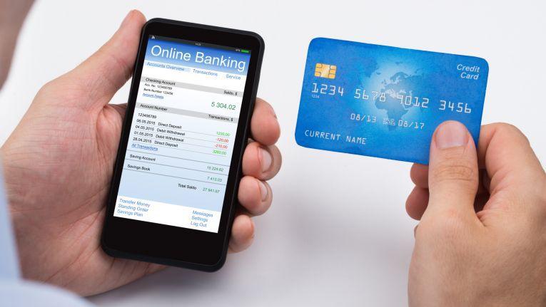 Banking-Apps: Viele nutzen sie, trauen ihnen aber nicht.
