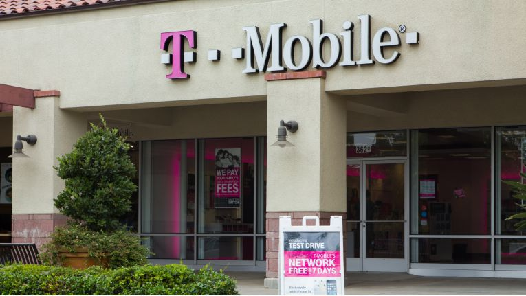 T-Mobile US konnte den Gewinn um satte 45 Prozent steigern.