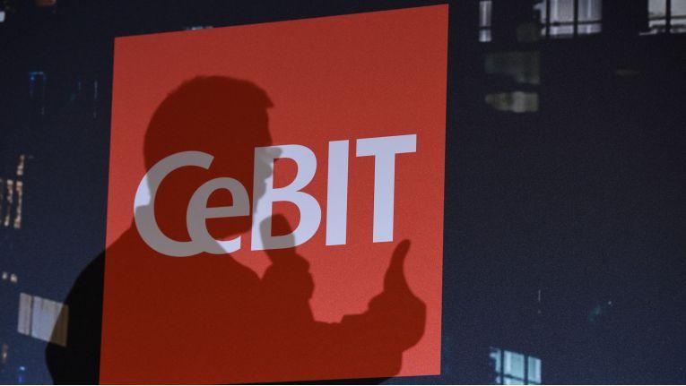 CeBIT 2018: Neues Konzept, neue Zeiten, neue Preise.