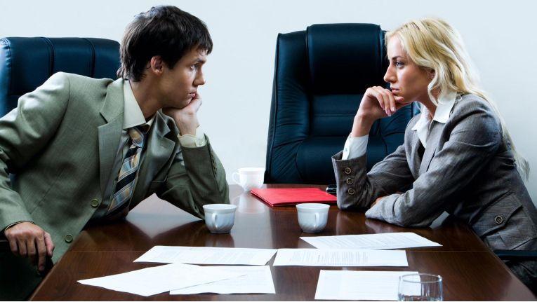 Flexibilität bedeutet, auch bei schwierigen Gesprächspartnern den richtigen Ton zu treffen.