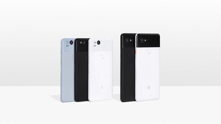 Google Smartphone Pixel 2