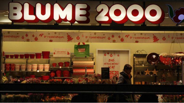 Blume 2000 stärkt das Geschäft mit dem Kauf von Miflora.