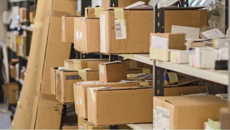 Landen Pakete zukünftig im Kofferraum?