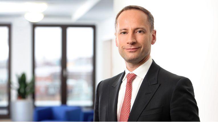 Axel Schweitzer, CEO der Alba Group, erhofft sich durch das Joint Venture mit Also einen Absatzkanal für gebrauchte ITK-Ware.
