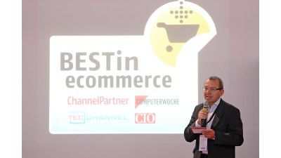 "Impressionen vom Kongress ""Best in eCommerce 2015"""