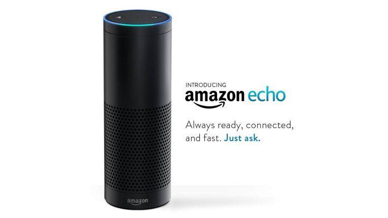 Datenschützer halten das Amazon Echo für sehr bedenklich.