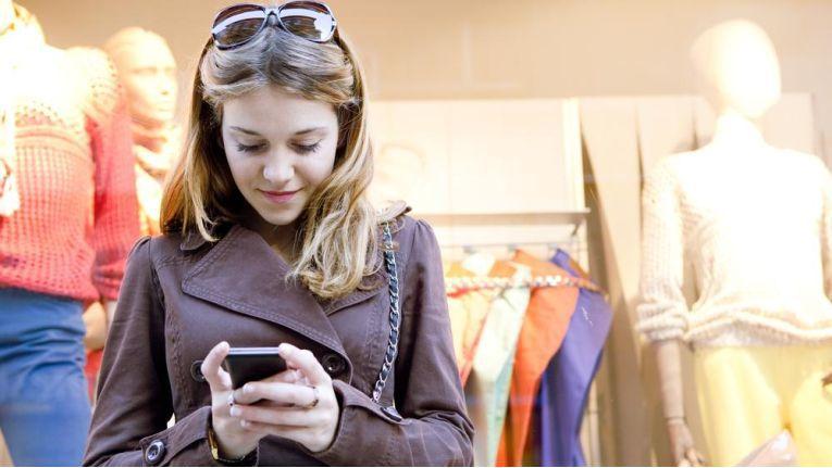 Bei Handynutzern steigt die Bereitschaft zum Research online, Purchase offline noch einmal