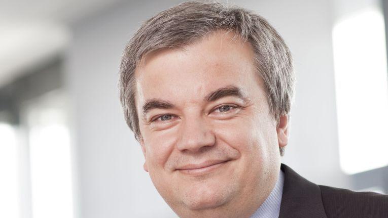 """Markus Reithwiesner, Geschäftsführer der Haufe Group: """"Mit der Beteiligung an Kontist gehen wir für unsere Kunden einen weiteren Schritt in Richtung Automatisierung aller geschäftlichen Vorgänge und Erfüllung der steuerlichen Pflichten."""""""