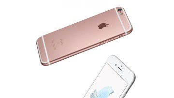 Apple iPhone 6S und iPhone 6S Plus