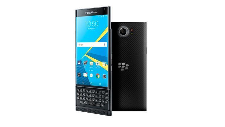 Falsch am Markt platziert? Blackberry Priv