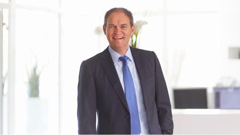 Oliver Schallhorn, F&M, vertritt eine klare Meinung, will keine Jobhopper und der perfekte Mitarbeiter bringt für ihn Zertifizierung, Ausbildung und Berufserfahrung mit.