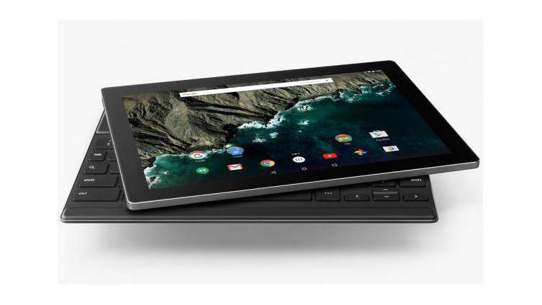 Google baut seine Pixel-Reihe aus. Dem Tablet Pixel C sollen im Okotober die Smartphones Pixel und Pixel XL folgen.