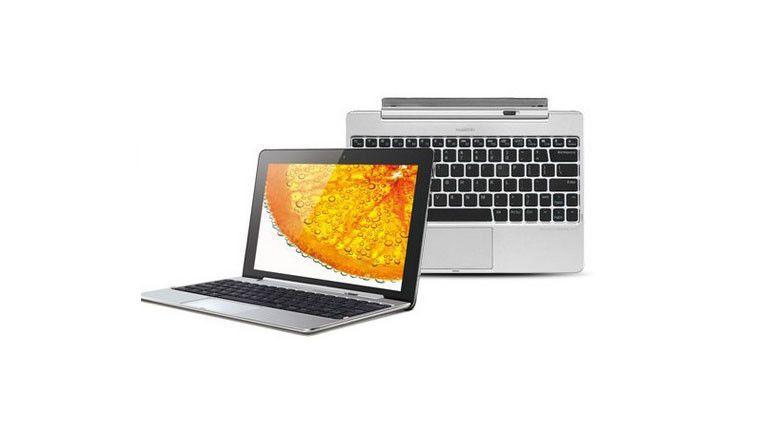 Huawei MateBook - Kampfansage an die etablierten PC-Hersteller
