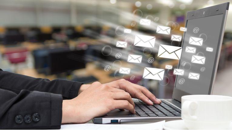 Eine Studie des E-Mail-Dienstleisters Boomerang zeigt, welche Arten von E-Mails beantwortet werden, und welche nicht.