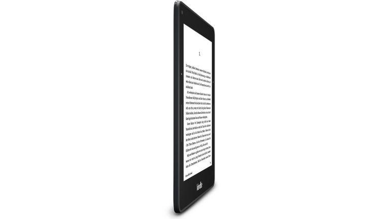 Das Amazon Kindle Voyage bekommt einen Nachfolger.