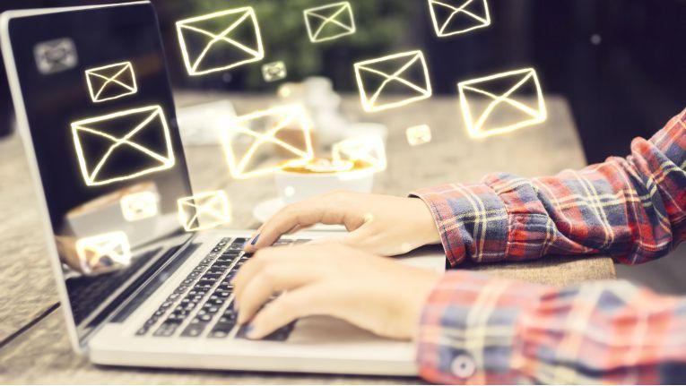 Schluss mit Spam-Mails
