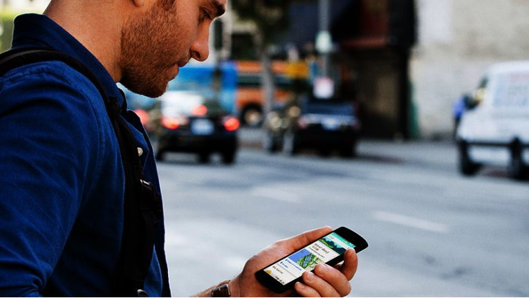 Mit Nearby sollen Android-Nutzer automatisch und in Abhängigkeit zum jeweiligen Aufenthaltsort Empfehlungen für App-Downloads oder Webseiten erhalten.