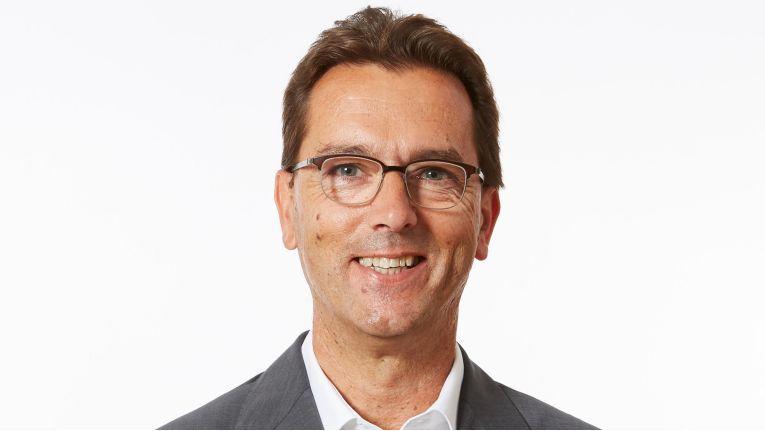 """Hans Szymanski, CEO der Nfon AG: """"Zu unserem zehnten Geburtstag können wir glücklich auf das zurückblicken, was wir alle gemeinsam erreicht haben."""""""