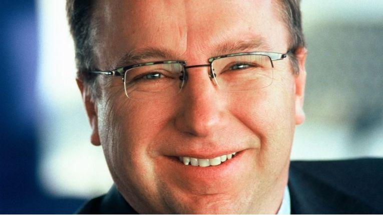 Michael Eberhardt, Vice President und General Manager für die Region Nord- und Zentraleuropa bei DXC Technology, sieht in der Legacy-IT nicht nur Probleme, sondern auch eine Chance.
