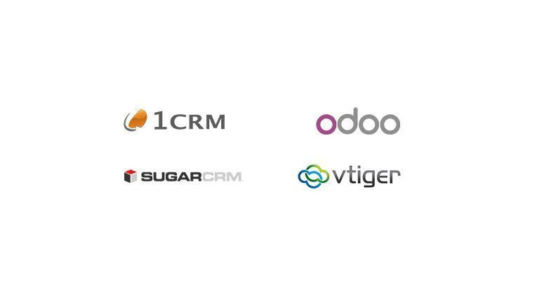 Diese vier Open-Source-CRM-Systemesind besonders verbreitet.