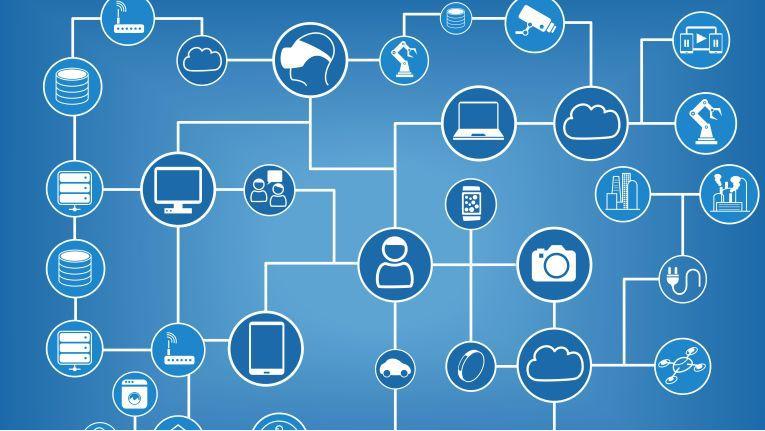 Das Internet der Dinge setzt sich aus zahlreichen Anwendungsszenarien zusammen.
