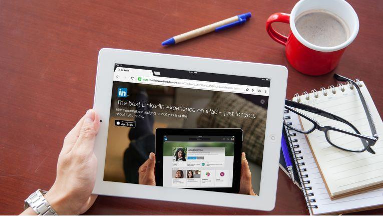 LinkedIn ermöglicht den direkten Zugang zu Entscheidern.